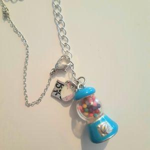 💕 5/10$ bubblegum friendship necklace